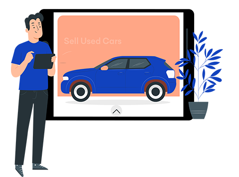 Sell Used Cars in a Flash
