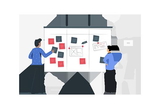 Categorizing & Prioritizing Features