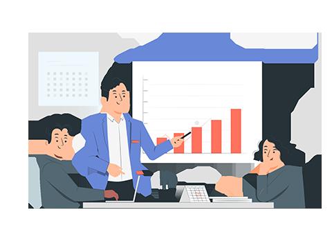Focus on Core Business Activities
