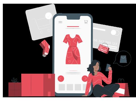 e-Commerce Mobile Apps
