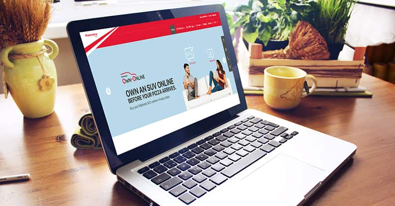 Dealers Website