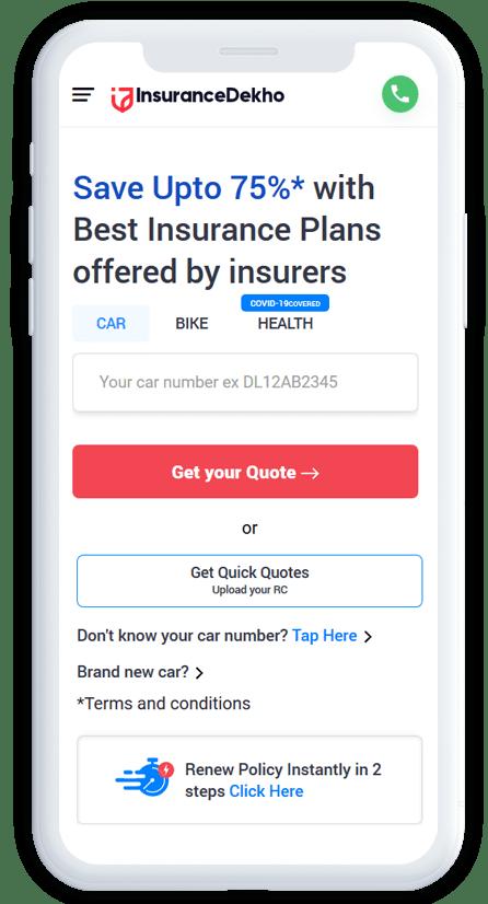 Insurance Dekho