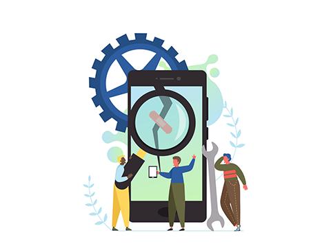 iOS Application Maintenance