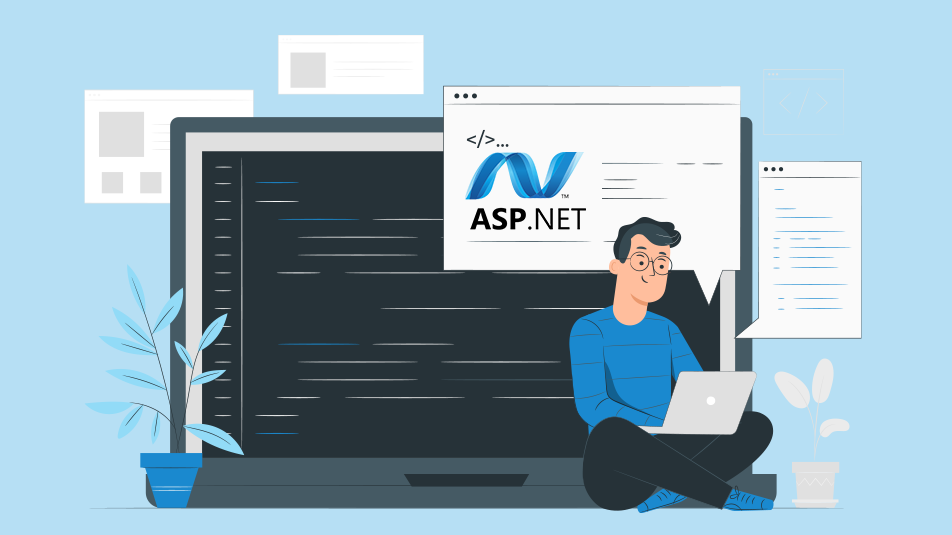 ASP.Net development – End of the Static Web