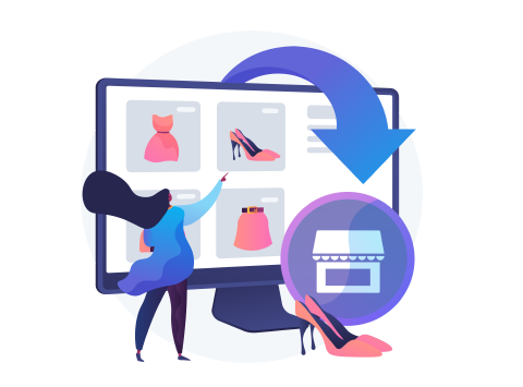 Joomla E-Commerce
