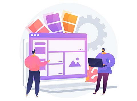 Interactive User Interface